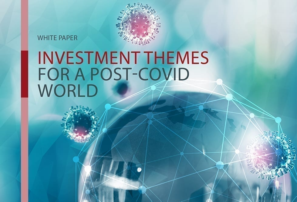 Investment themes for a post-COVID world