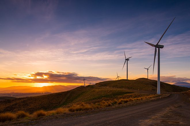 Natural resources: paving the way towards net zero