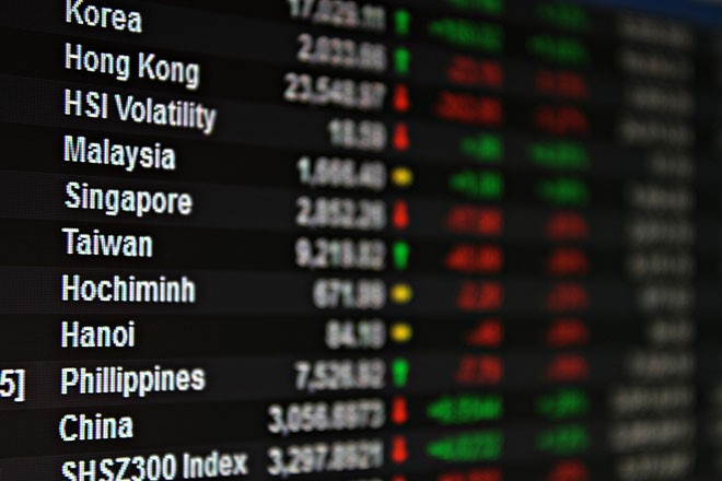 COVID-19: Cautiously Optimistic on Asian Equities