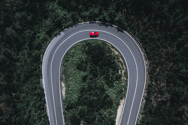 The Turn: High Yield on the Road to Deleveraging