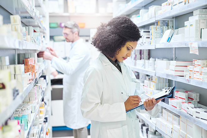 The outlook for healthcare stocks in 2020
