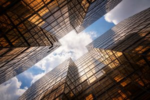 Global real estate: perception is not reality
