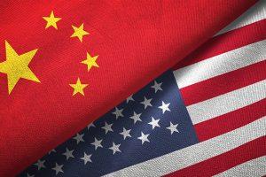The Political Struggle among Hong Kong, China and the United States