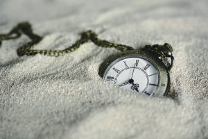 Don't Let Time Surprise You: Resolve to Plan in 2020
