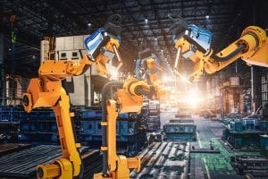 Technology fuels long-term growth prospects for US manufacturing