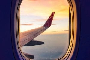 Powerful Factors May Spark a Rebound in Travel and Leisure