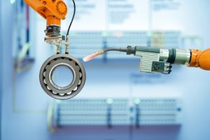 Innovation Addresses Industrial Recovery Challenges