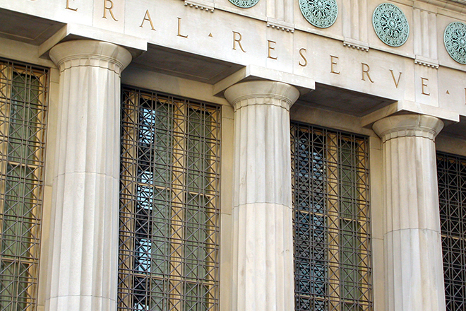 Fed-beslissing richt zich op het verkeerde doel