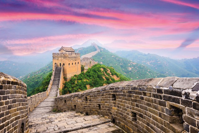 Market GPS: What's in Store for China in 2020?