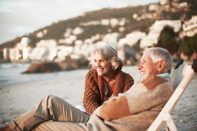 If Your Retired Clients Are Feeling the Impact of Inflation, Give them a Raise