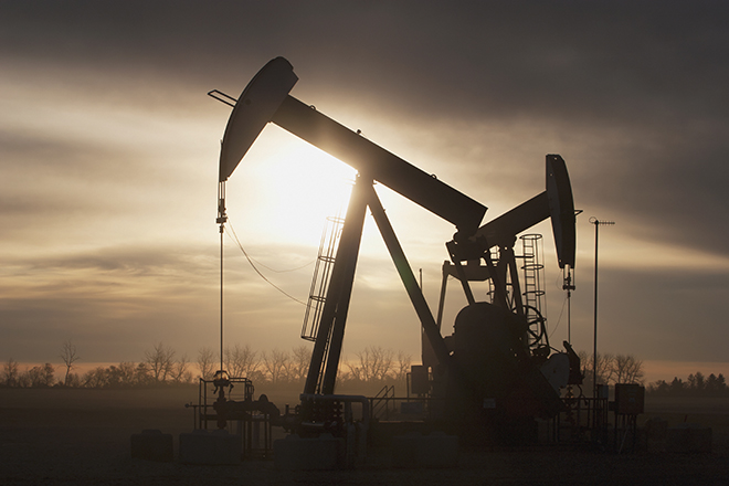 What Just Happened in the Oil Market?
