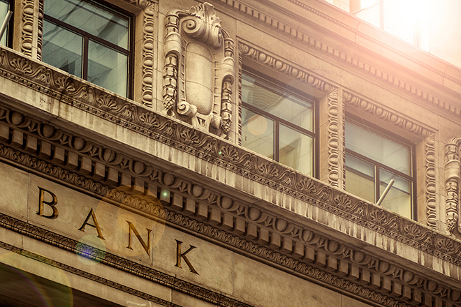 A Healthy Outlook for U.S. Banks