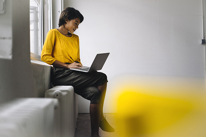 How to Effectively Engage Female Clients in the Virtual World