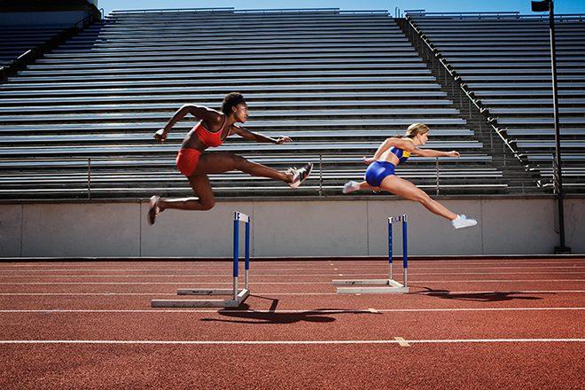 Che cosa possono insegnarci gli atleti sulla disciplina negli investimenti