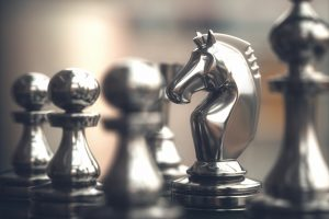 Staying Strategic in Global Fixed Income