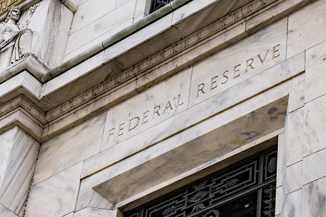 """The Fed's Third Emergency Meeting: We Will Buy in """"Amounts Needed"""""""