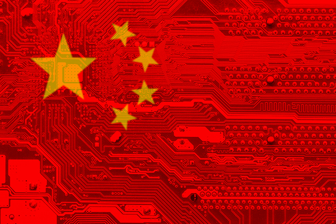 China in Uncharted Territory