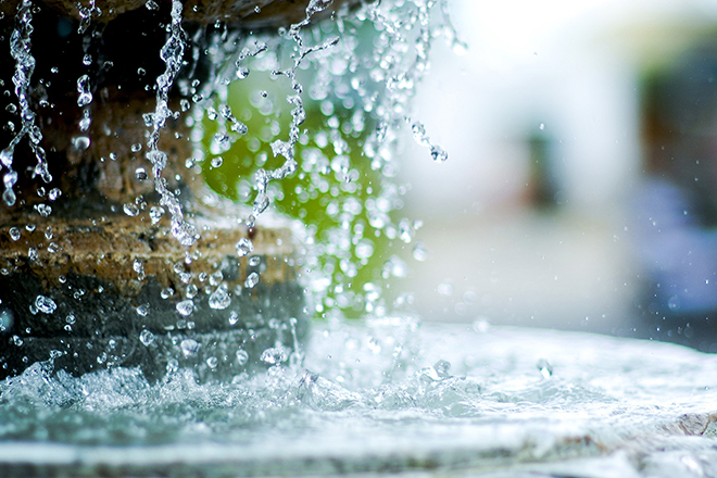 Quick view: The importance of liquidity
