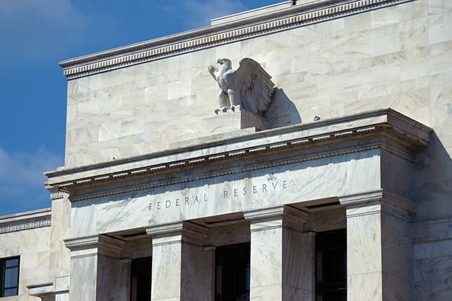 Fed watch: hardly a stoic Fed
