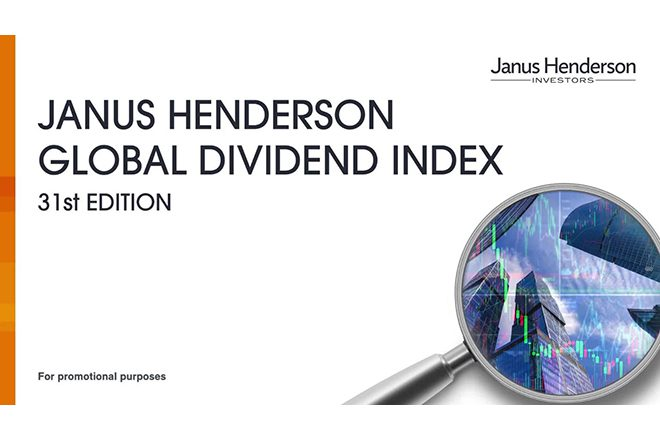 A Strong Dividend Recovery Is Underway
