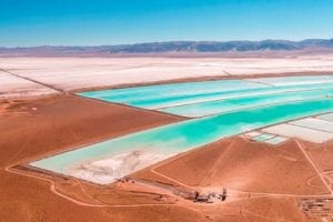 Lithium and the clean energy revolution