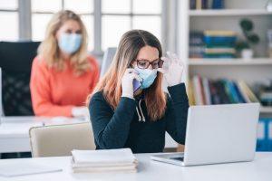 房地產透視:辦公室不會步上零售業的後塵