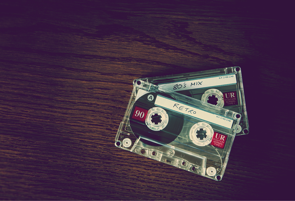 Investing in real estate: Spotify or cassette tape?