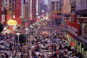 亚洲股市将于2021年迎来变化?