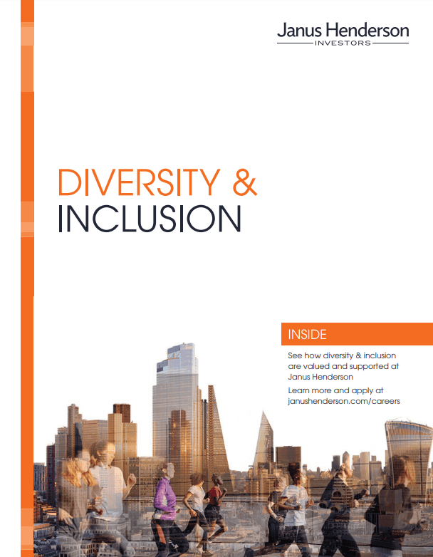 Diversity and Inclusion 2021