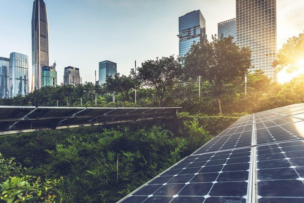 Warum sollten Anleger sich um ESG kümmern?