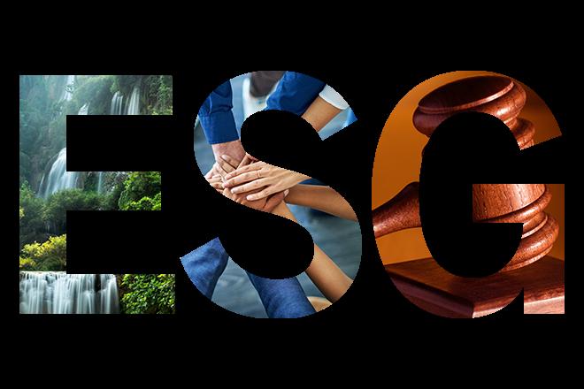 ESG transparent
