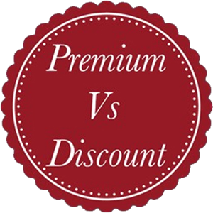 Eureka-premium-vs-discount
