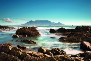 South Africa: a cautionary tale in EM