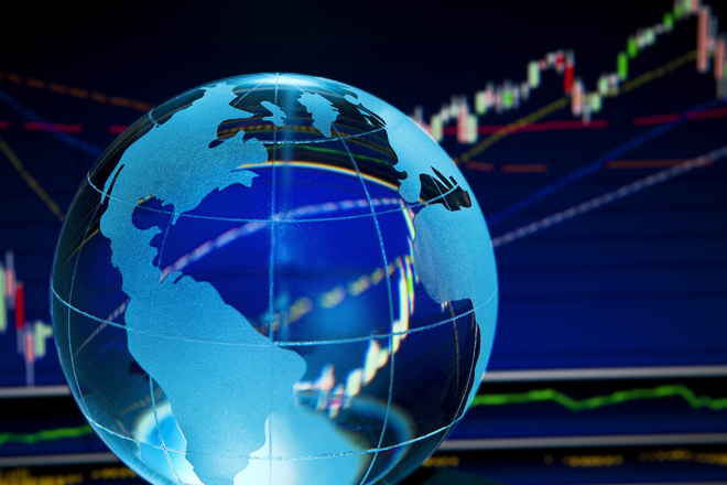 Global money trends still cooling amid US data confusion