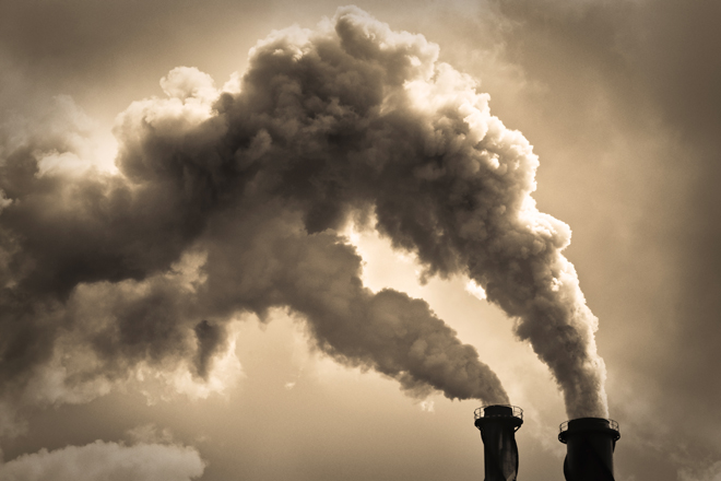 Decarbonisation: how can investors lead the charge to reaching net zero by 2050?