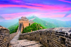 China: a steady early recovery but a moderation expected