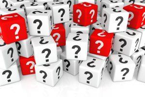 Questions d'actualité dans une économie plus politique