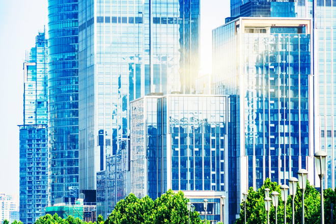Global REITs: mid-year report card