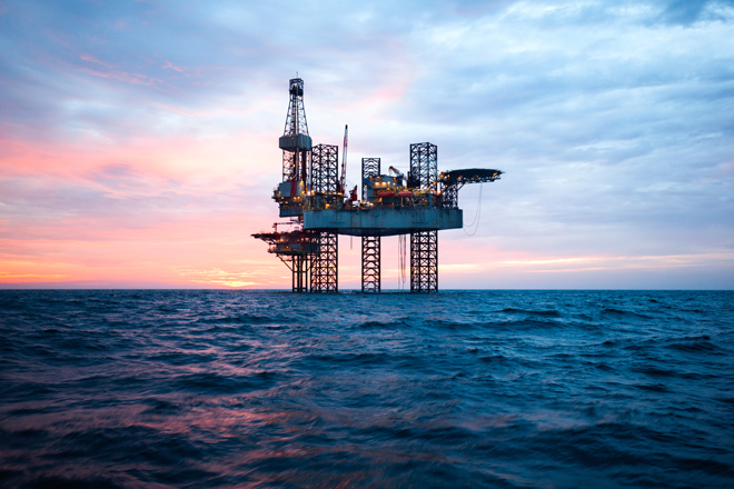 Winners and losers from the falling oil price