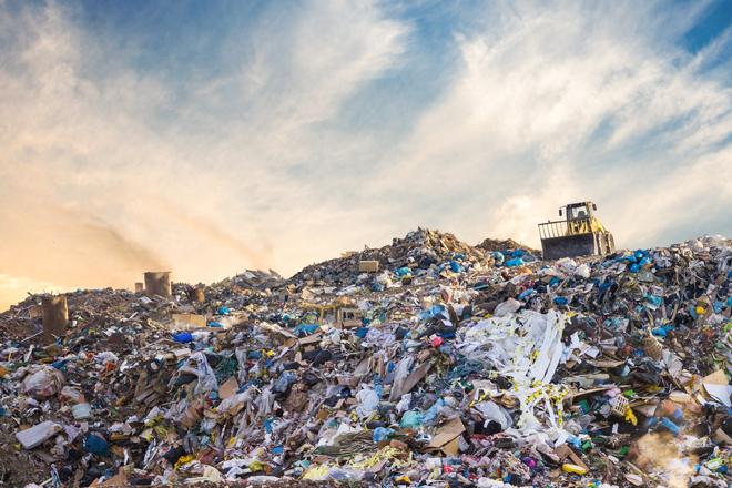 Breaking down plastic pollution