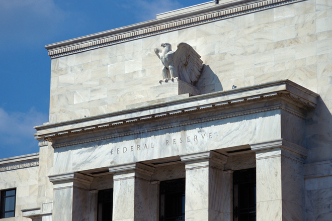 The Fed's decision: Steady rates today – but lower down the road?
