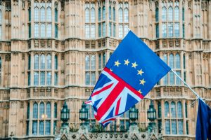 Positioned to capitalize on Brexit clarity