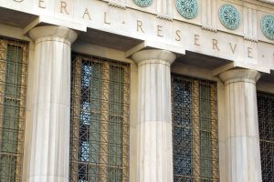 Fed leaves market with cliffhanger