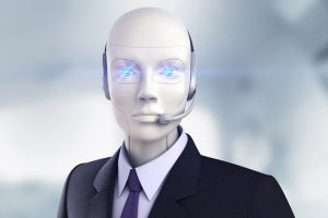 Rise of robotics