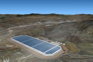 Tesla's giant awakens