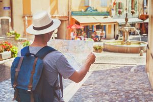 The Curse of the ETF Tourist