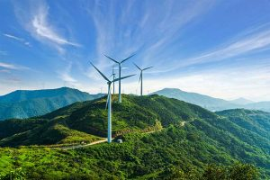 Investing in green energy – a powerful addition to a portfolio