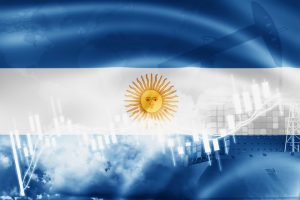 Argentina: tears flow as markets tumble