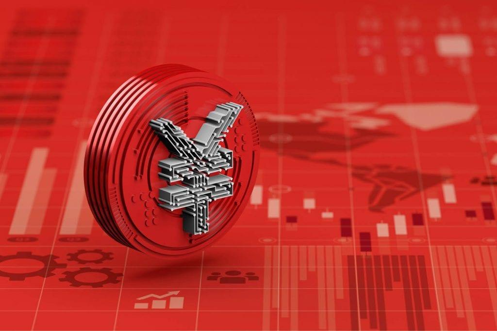 e-CNY: slow burn to rapid acceleration?