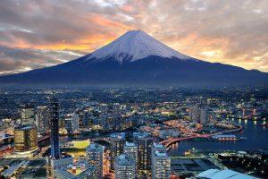 Japanese companies promising in 2019